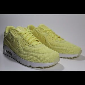 hot sale online fd4d7 ec68d Nike Shoes - NIKE AIR MAX 90 ULTRA BR LEMONADE SZ 11 MENS NIB